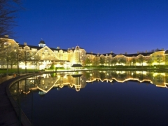 Disney's Hotel Newport Bay Club 4*