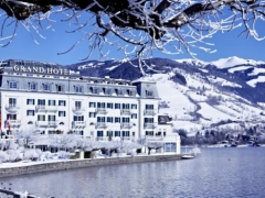 Grand Hotel 4* Zell am See