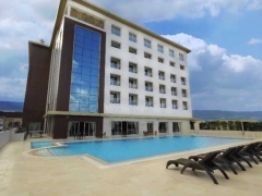 Grand Pasha Hotel Spa & Casino 5* / Kyrenia