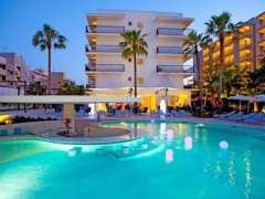 Hotel JS Palma Stay  4*  ADULTS ONLY