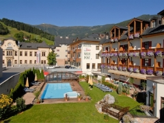 Hotel Neue Post 4* Zell am See
