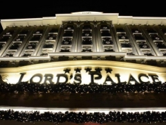 Lord's Palace Hotel Spa & Casino 5* / Kyrenia