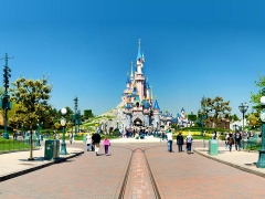 Parcuri Disneyland Paris