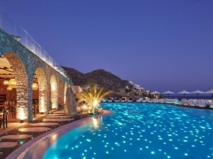 ROYAL MYCONIAN RESORT & VILLAS 5* Deluxe