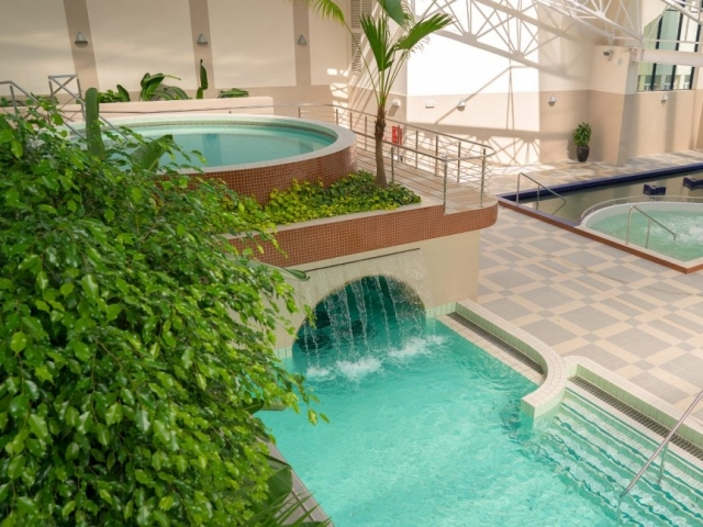 Lothus Therme 5*
